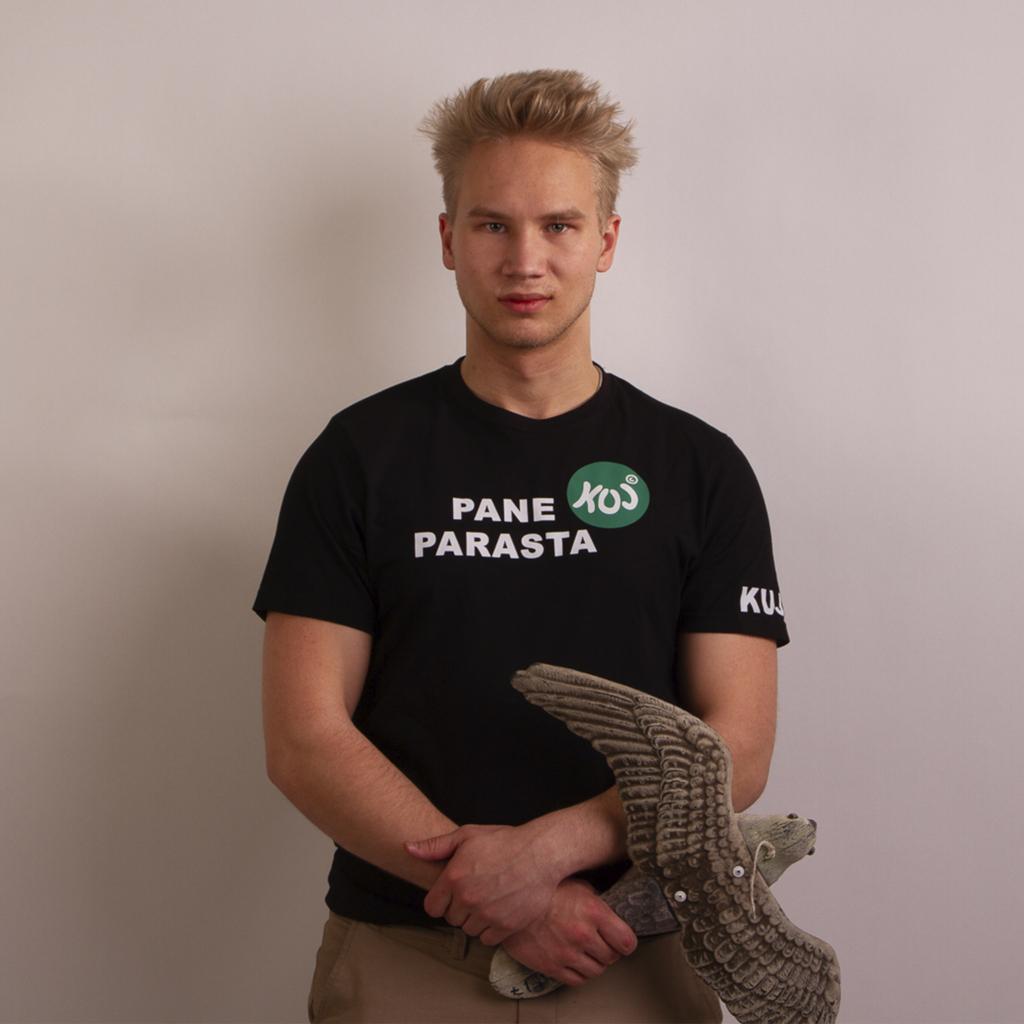 Veeti Heikkinen